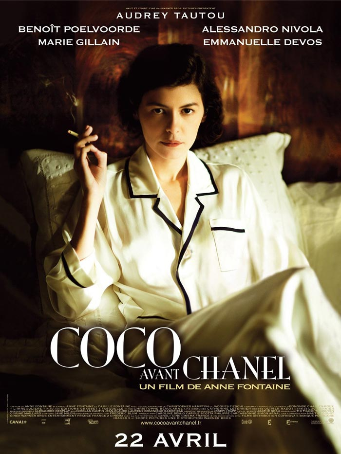 Coco Before Chanel DVD Giveaway! 2