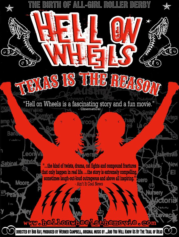 Hell on Wheels 10