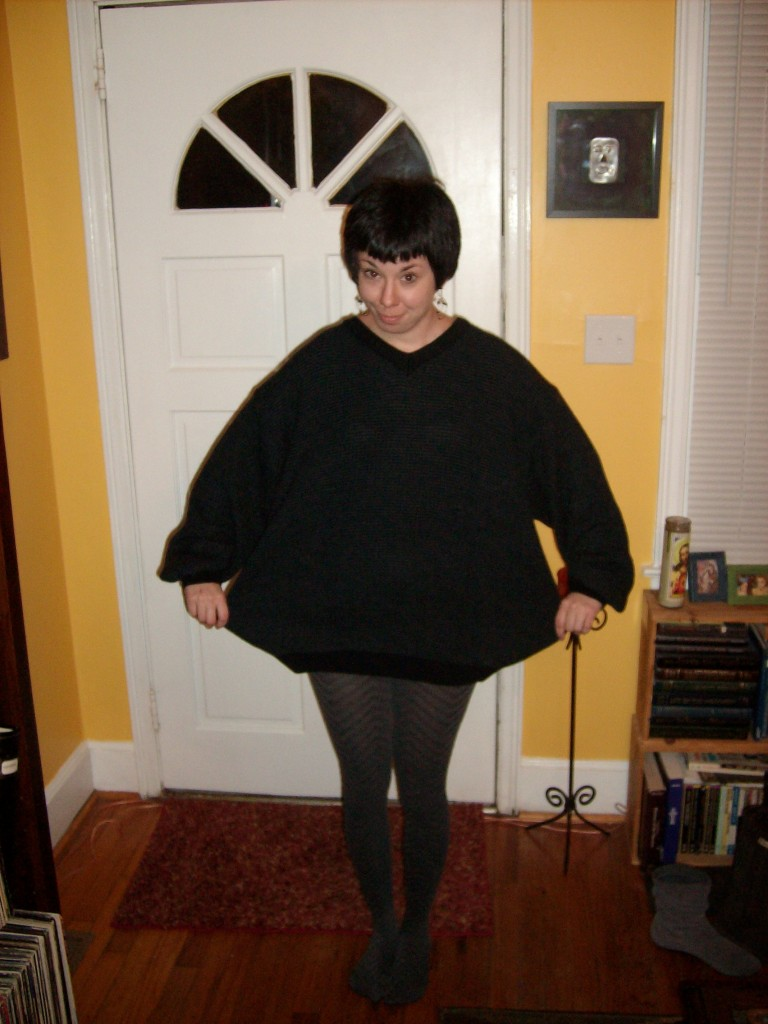 A Sweater Made Better 3