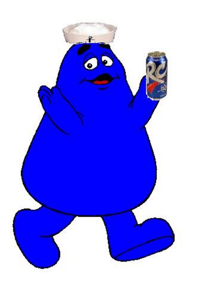 Go Big Blue! 3