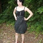 Trouser Dress