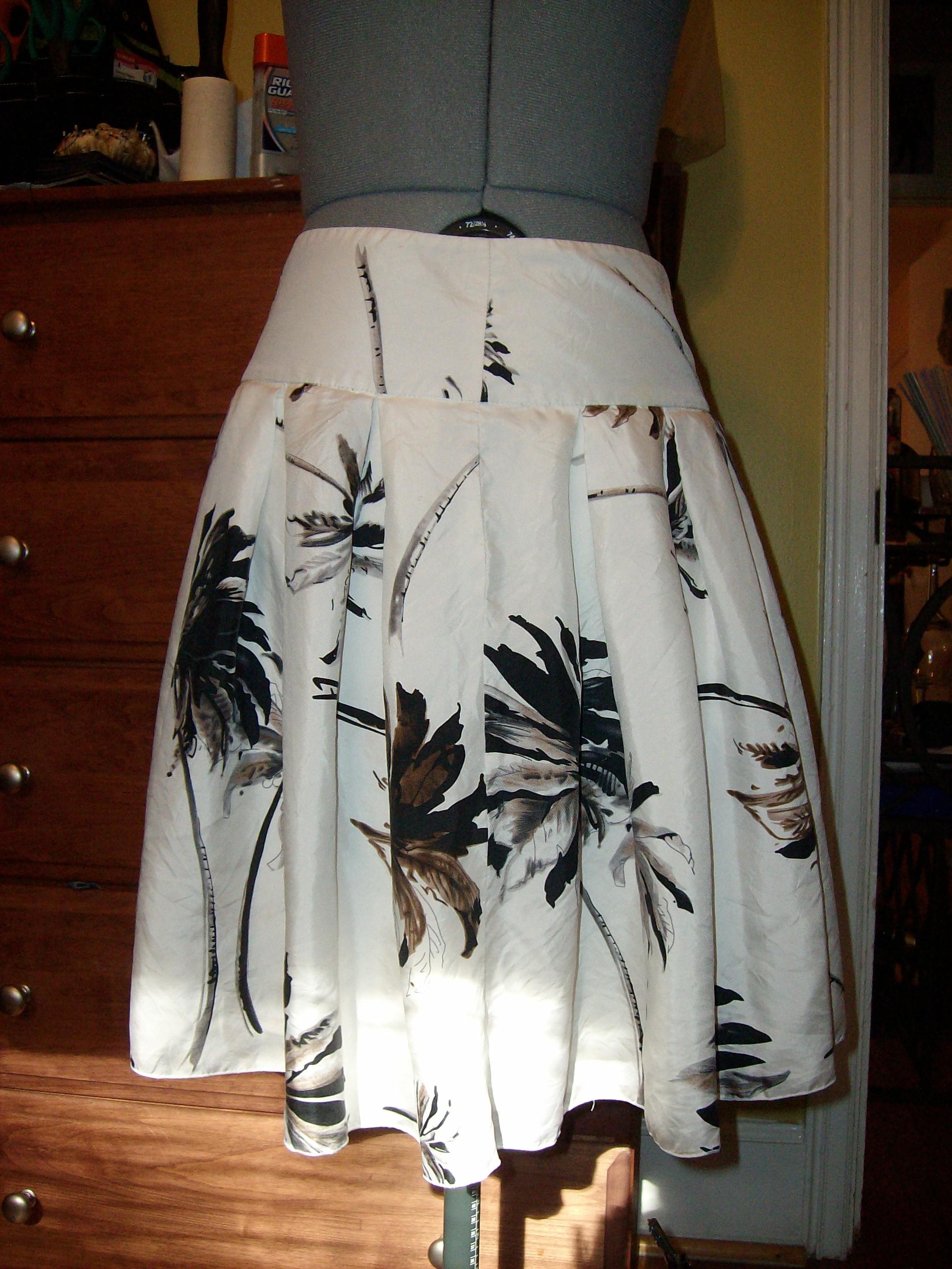 Skirt is Shirt 2