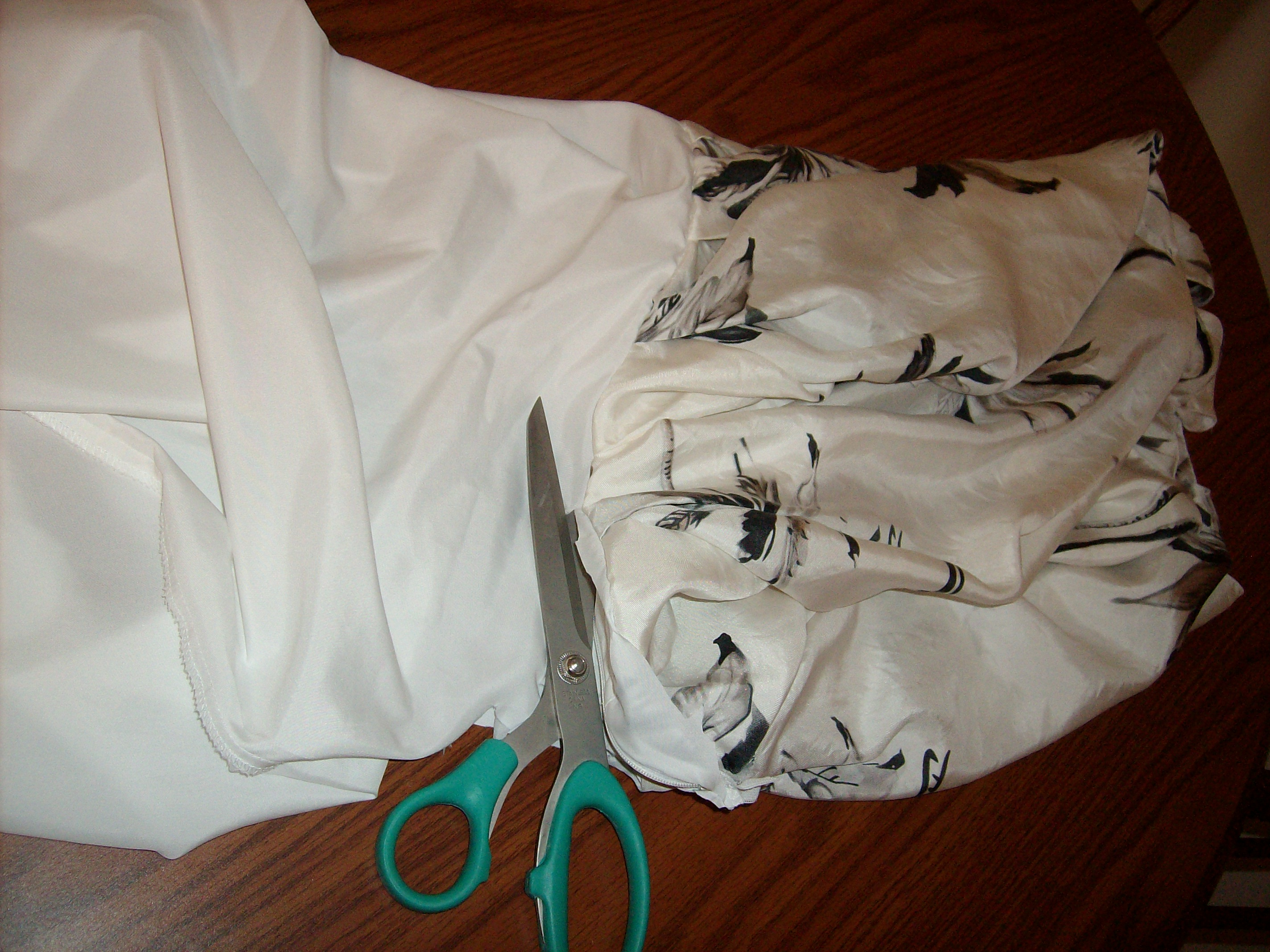 Skirt is Shirt 3