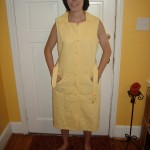 Day 8: Mellow Yellow