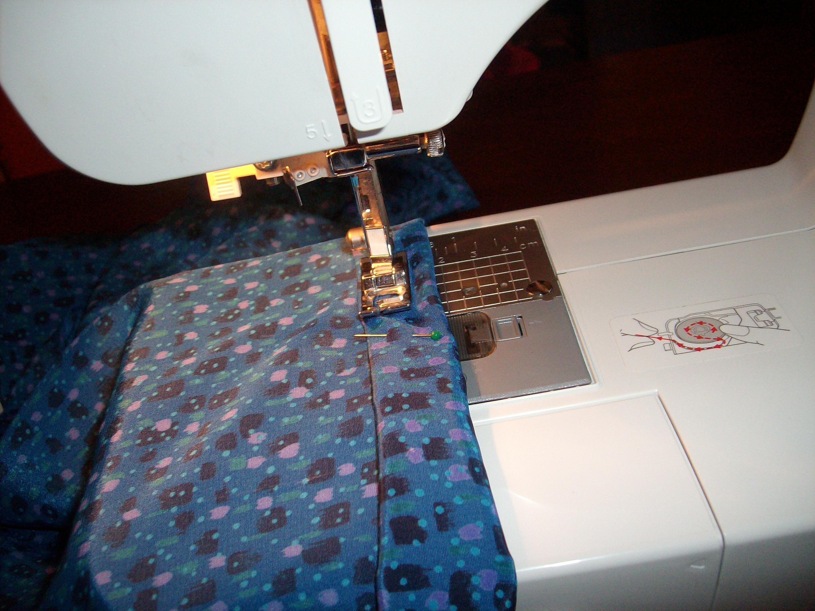 Day 14:  A Royal Jacket/Cape 5