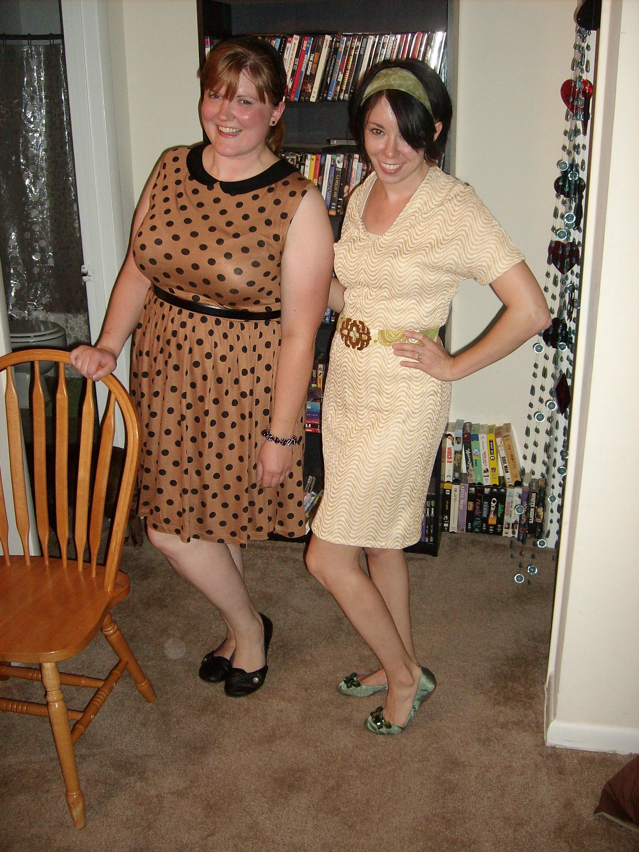 Day 24: Viva Las Vegas Dress 13