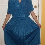 Day 33:  A Royal Skirt