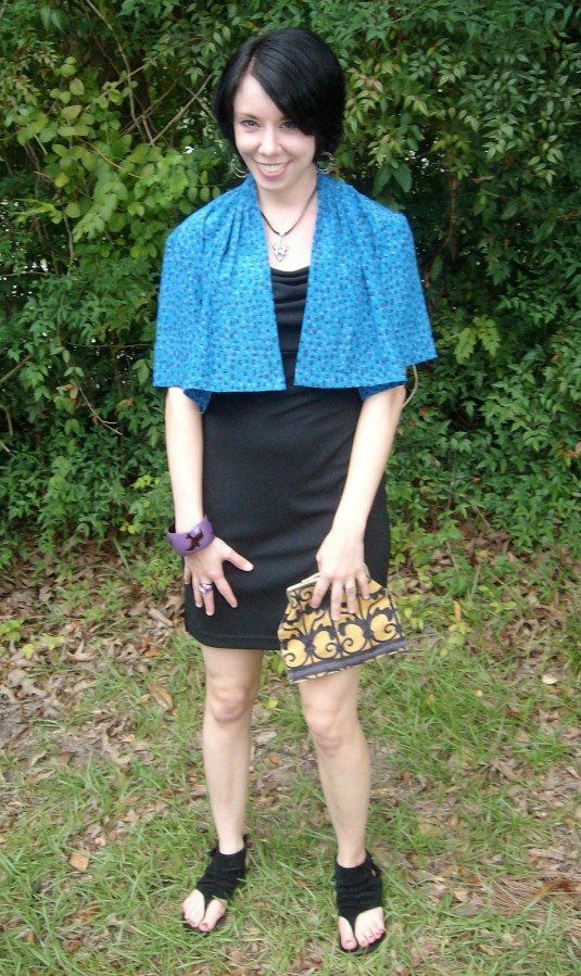 Day 33: A Royal Skirt 3