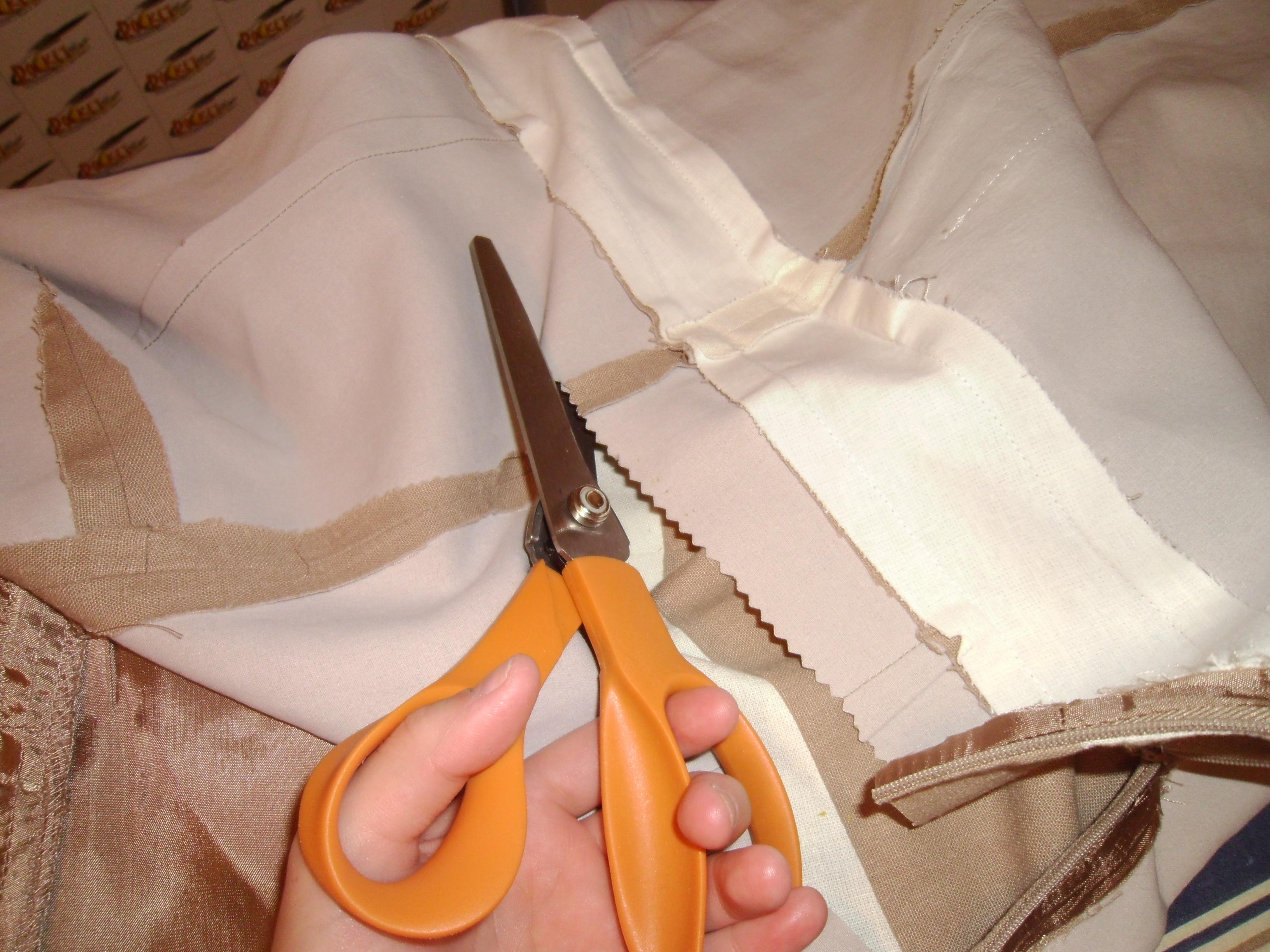Day 40:  A Basic Khaki Skirt 4