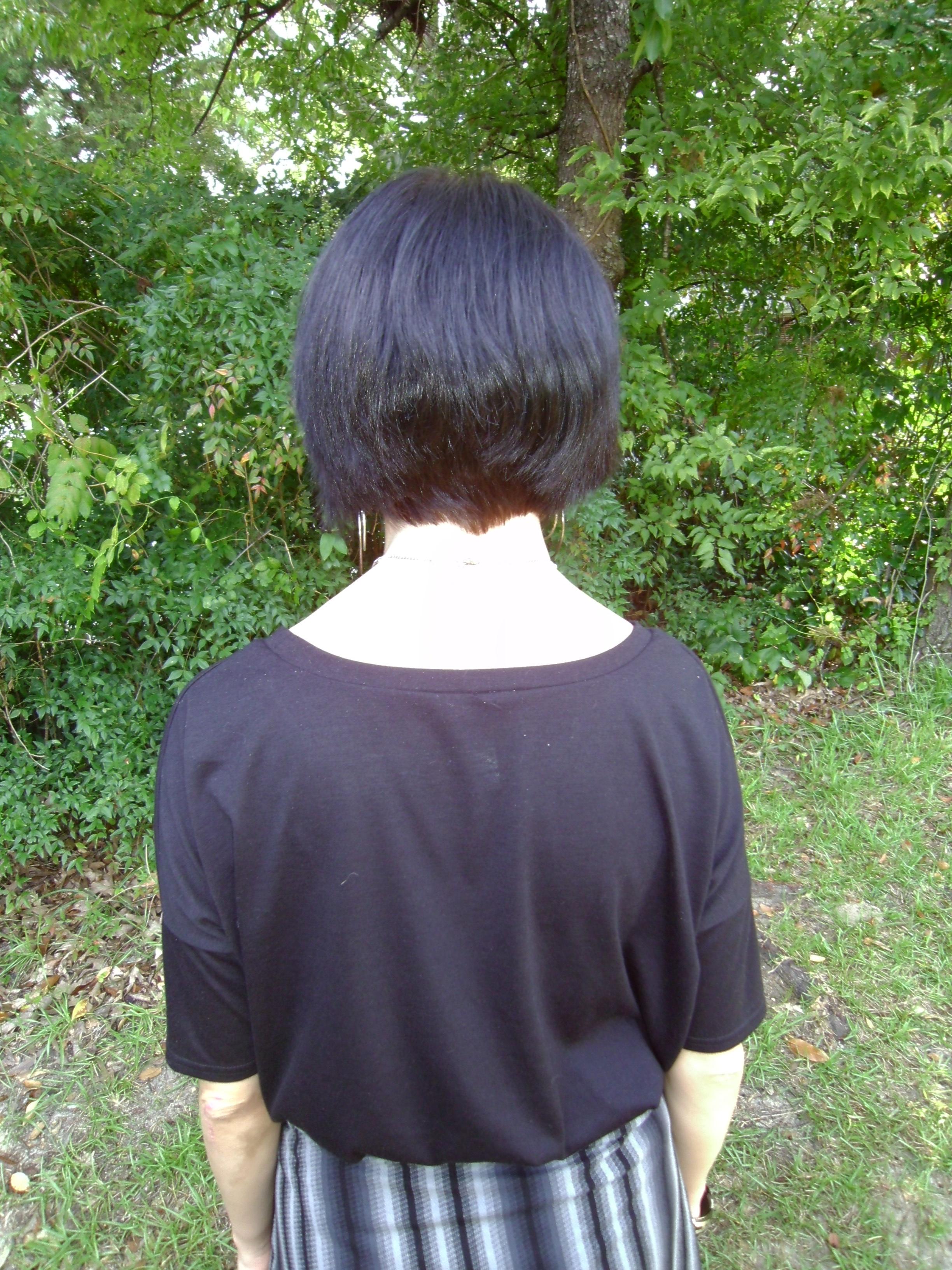 Day 55: Shirt is Skirt II 5