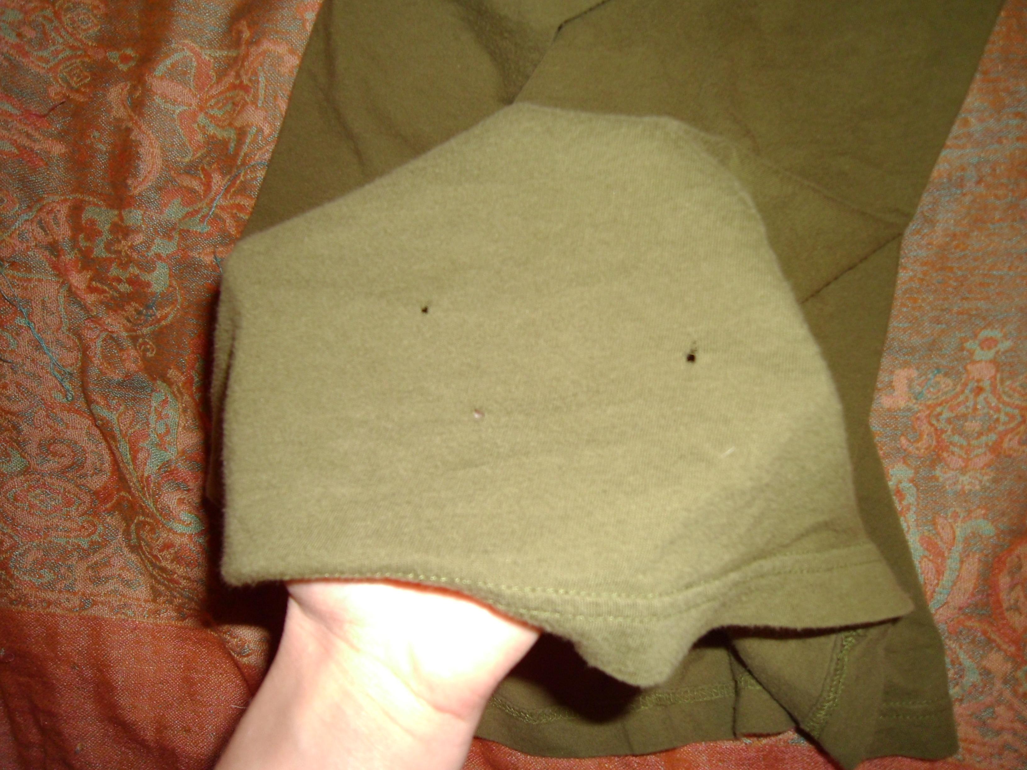 Day 62: Applique Those Holes Away! 3