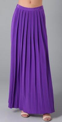 Day 33: A Royal Skirt 7