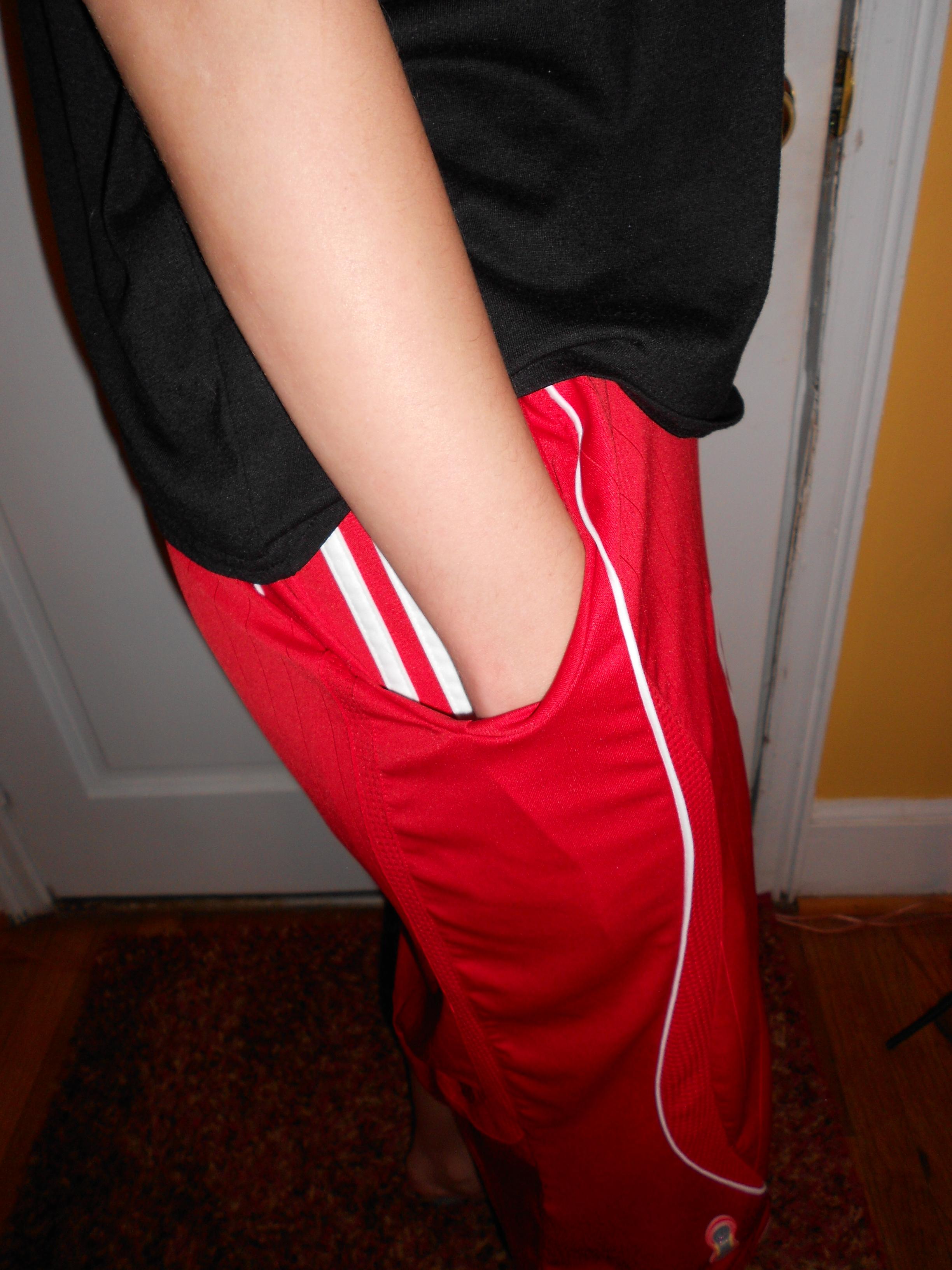 Day 73: My Football Skirt 5
