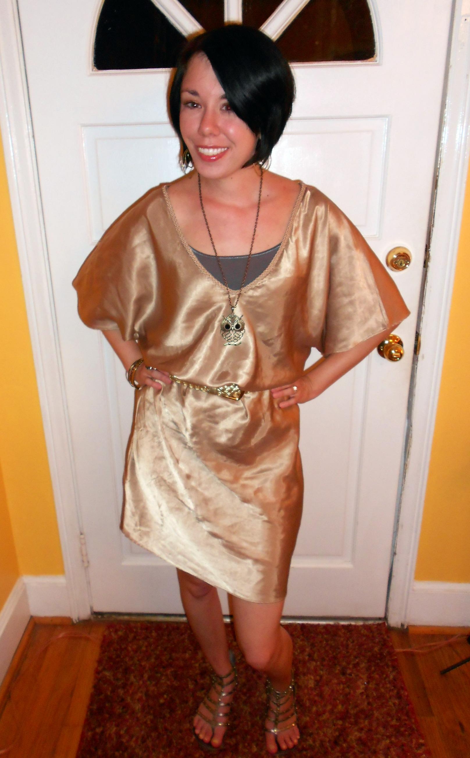 Day 82: Bacchus Dress 5