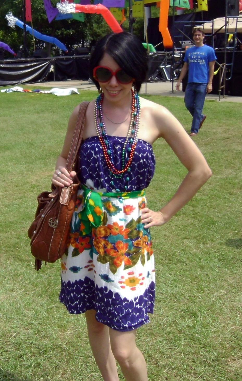Day 66: Pride Dress 4
