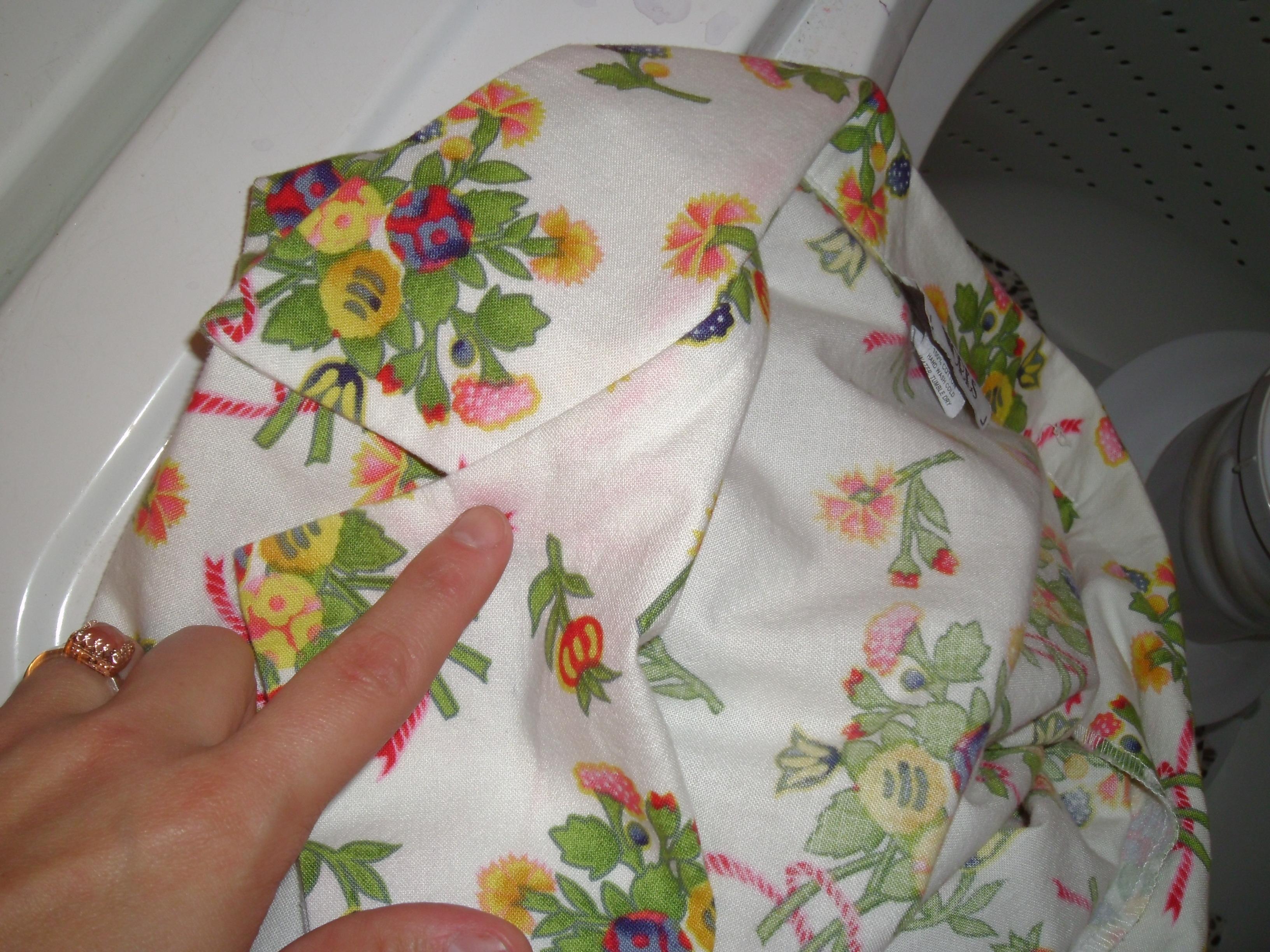 Day 92: June Cleaver Dress 3