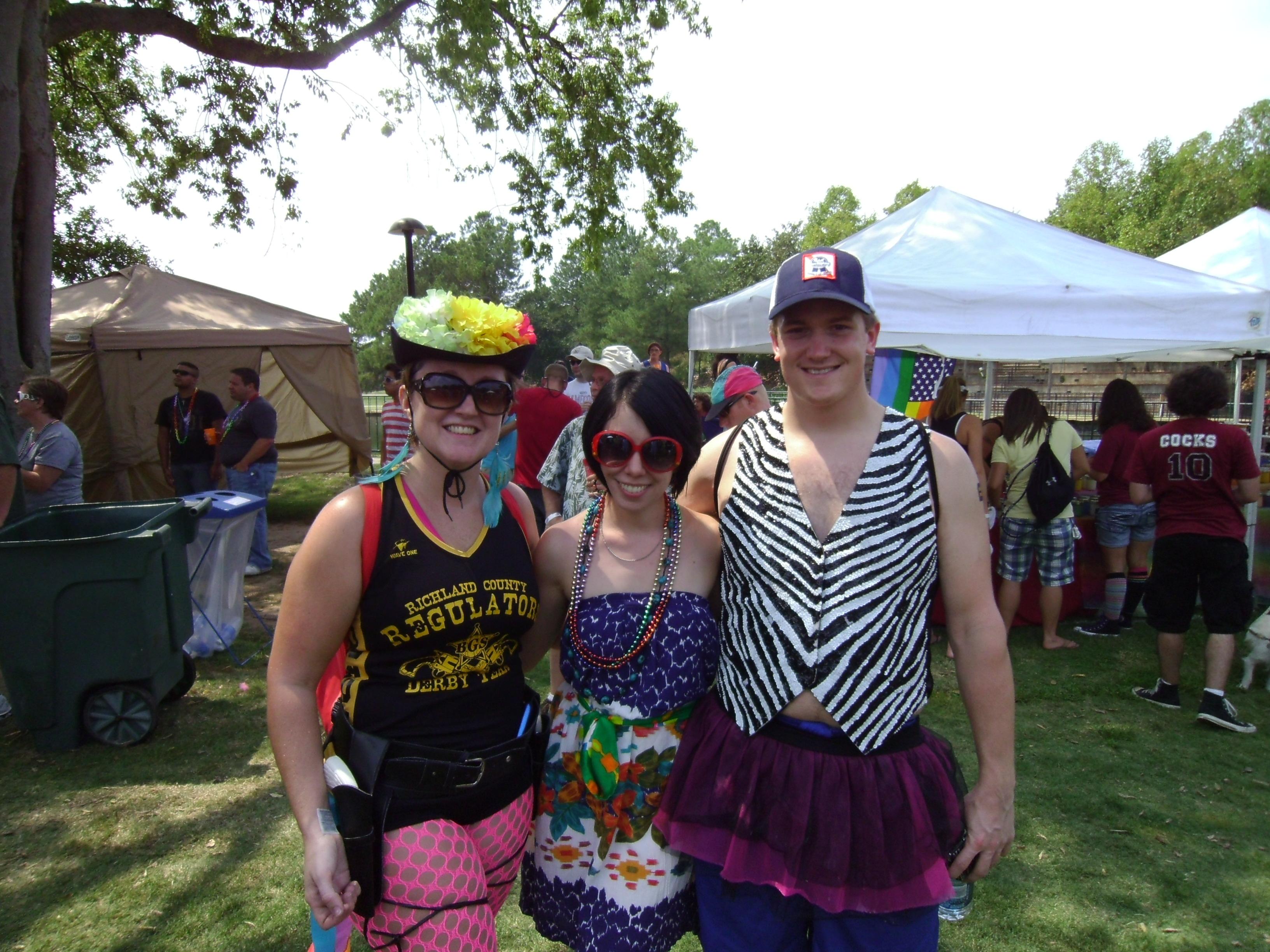 Day 66: Pride Dress 5