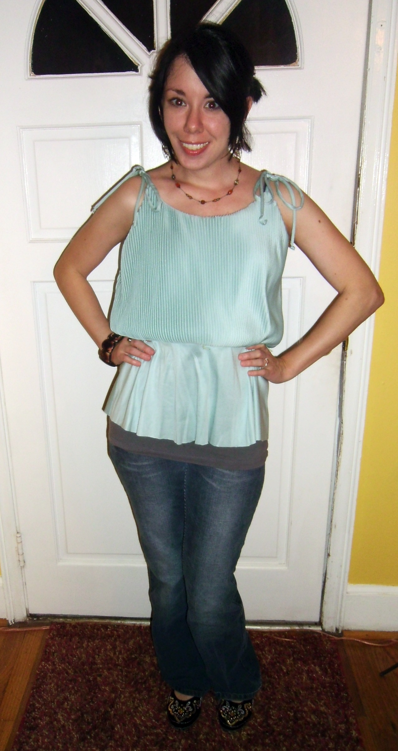 Day 117:  Fortuny Top 12