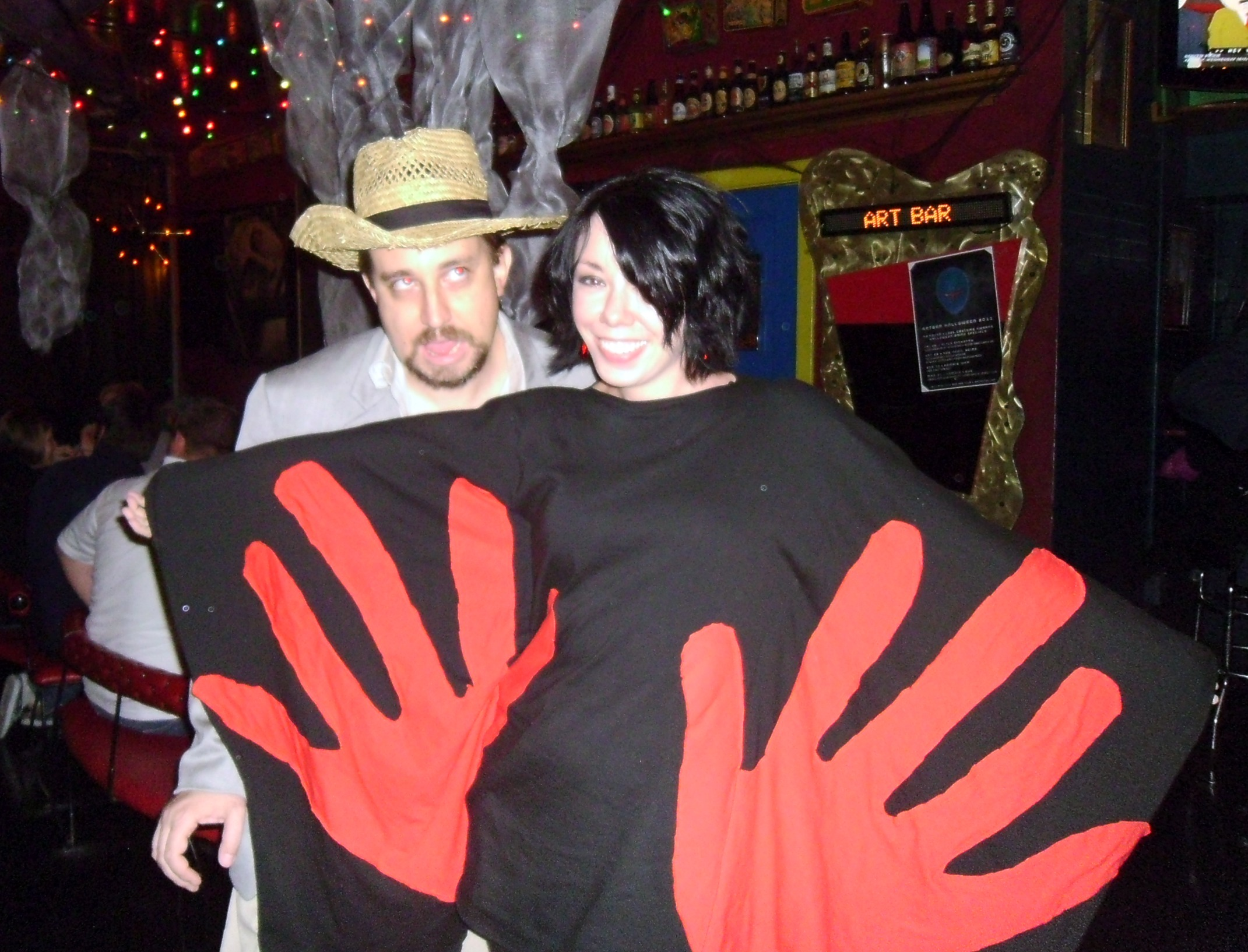 Day 121: Manos: The Hands of Fate 16