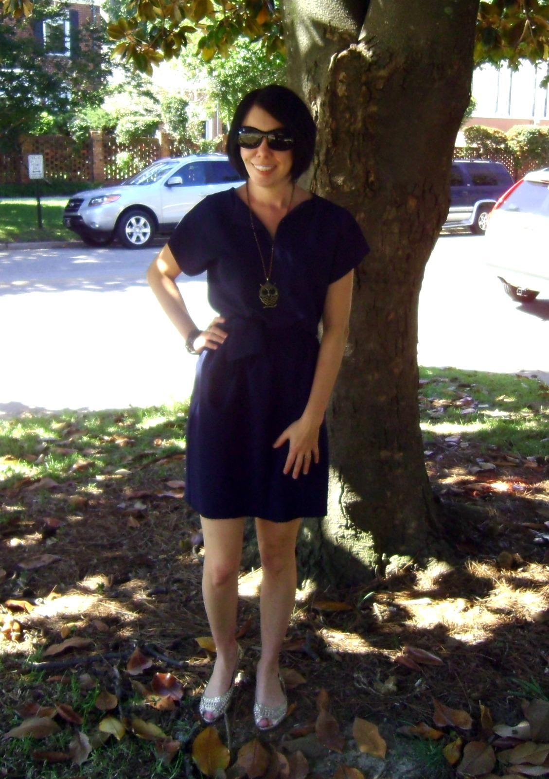 Day 96:  Coffee Date Dress 5
