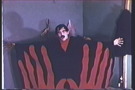 Day 121:  Manos:  The Hands of Fate 4