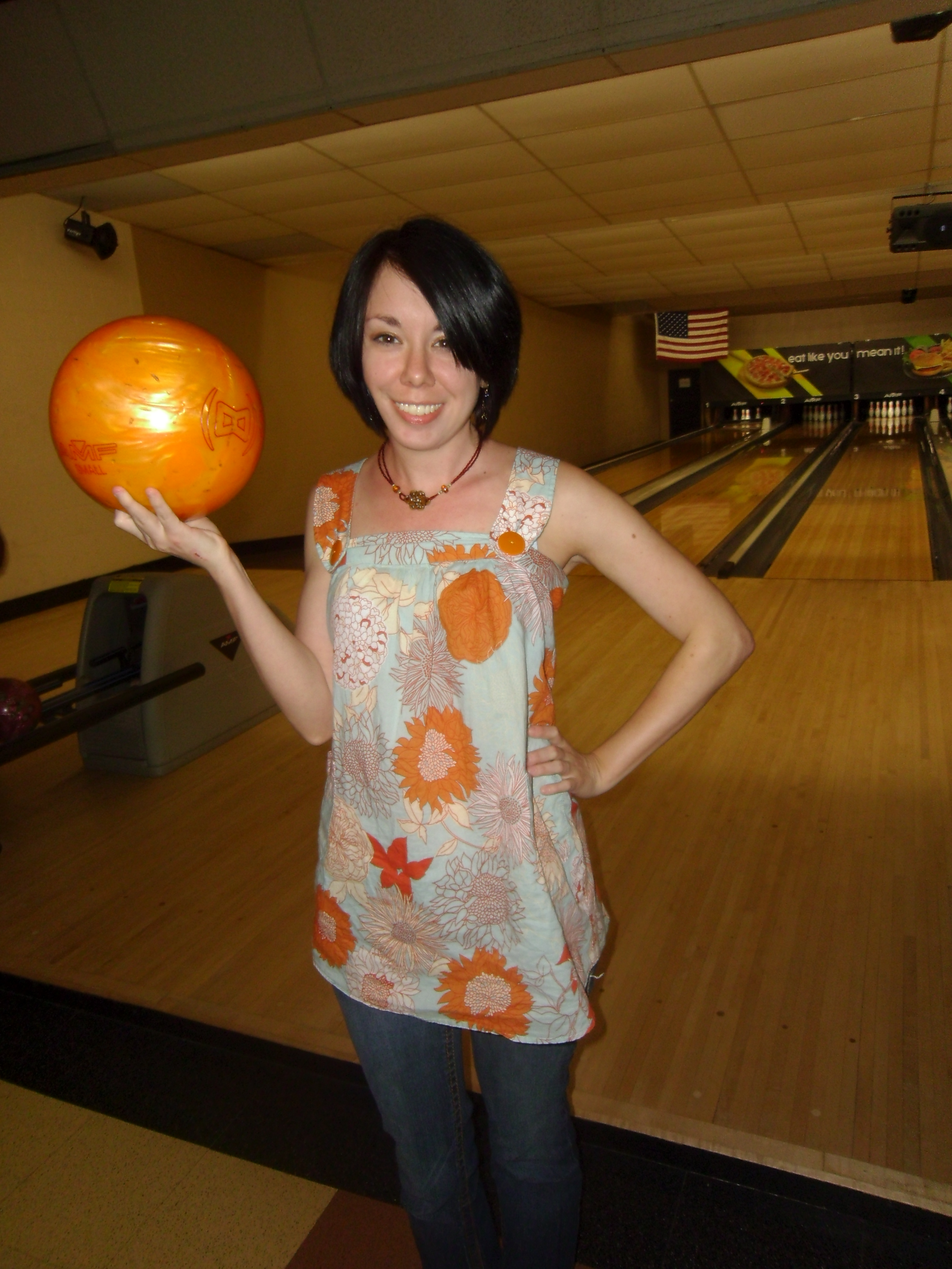 Day 97:  Bowl me over Top 5