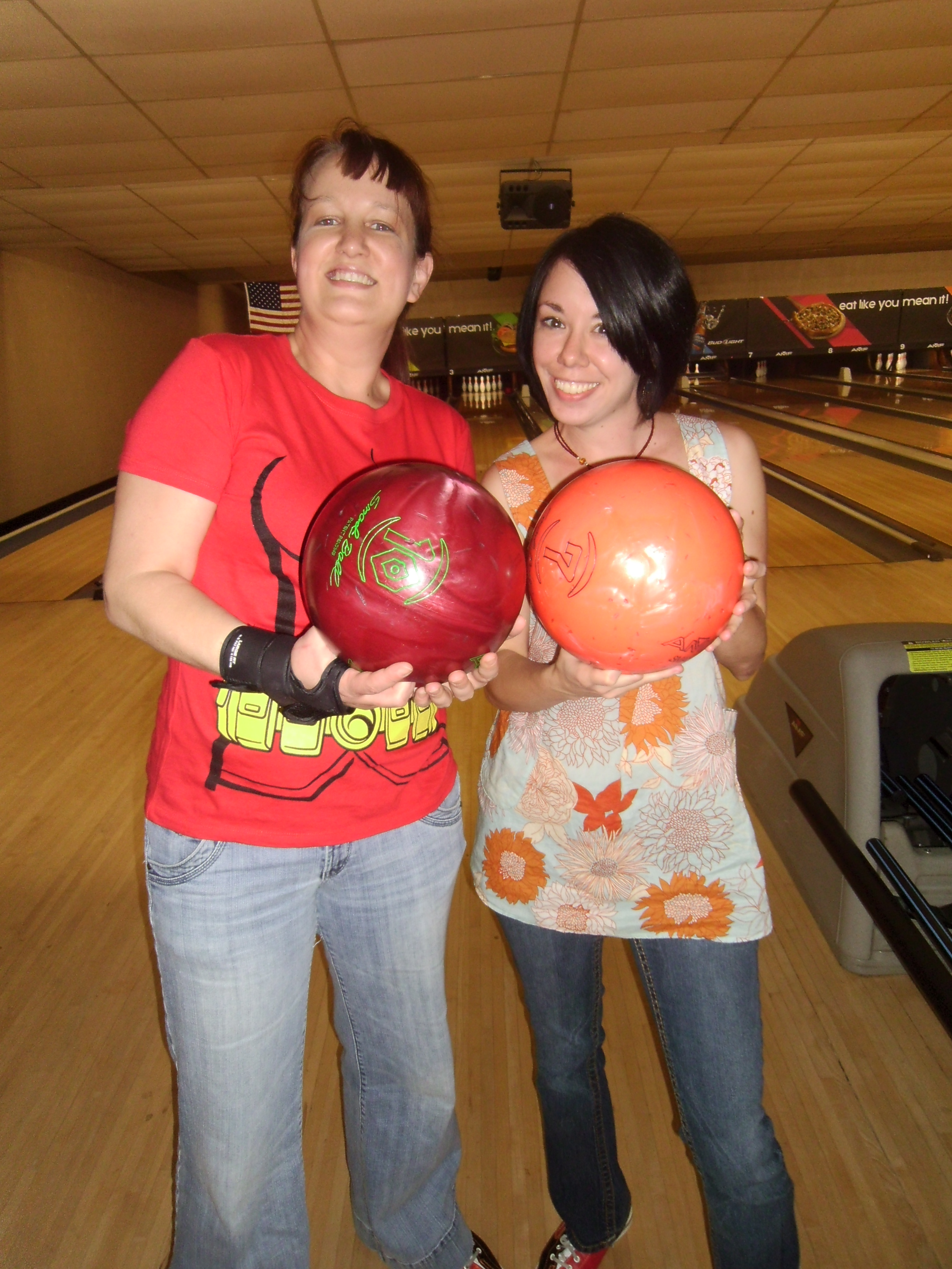 Day 97:  Bowl me over Top 6