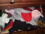 An '80s Power Dress Refashion for a Modern Woman (Me!) 1