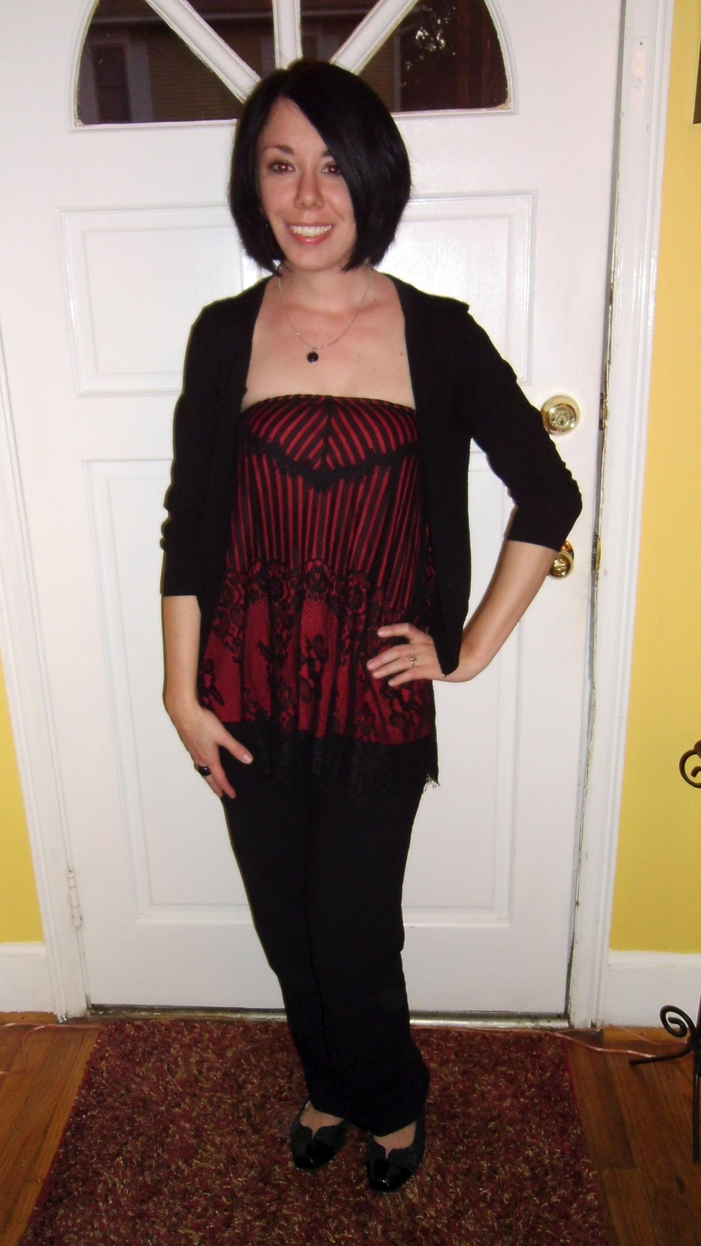 Day 125: Skirt or Shirt? 3