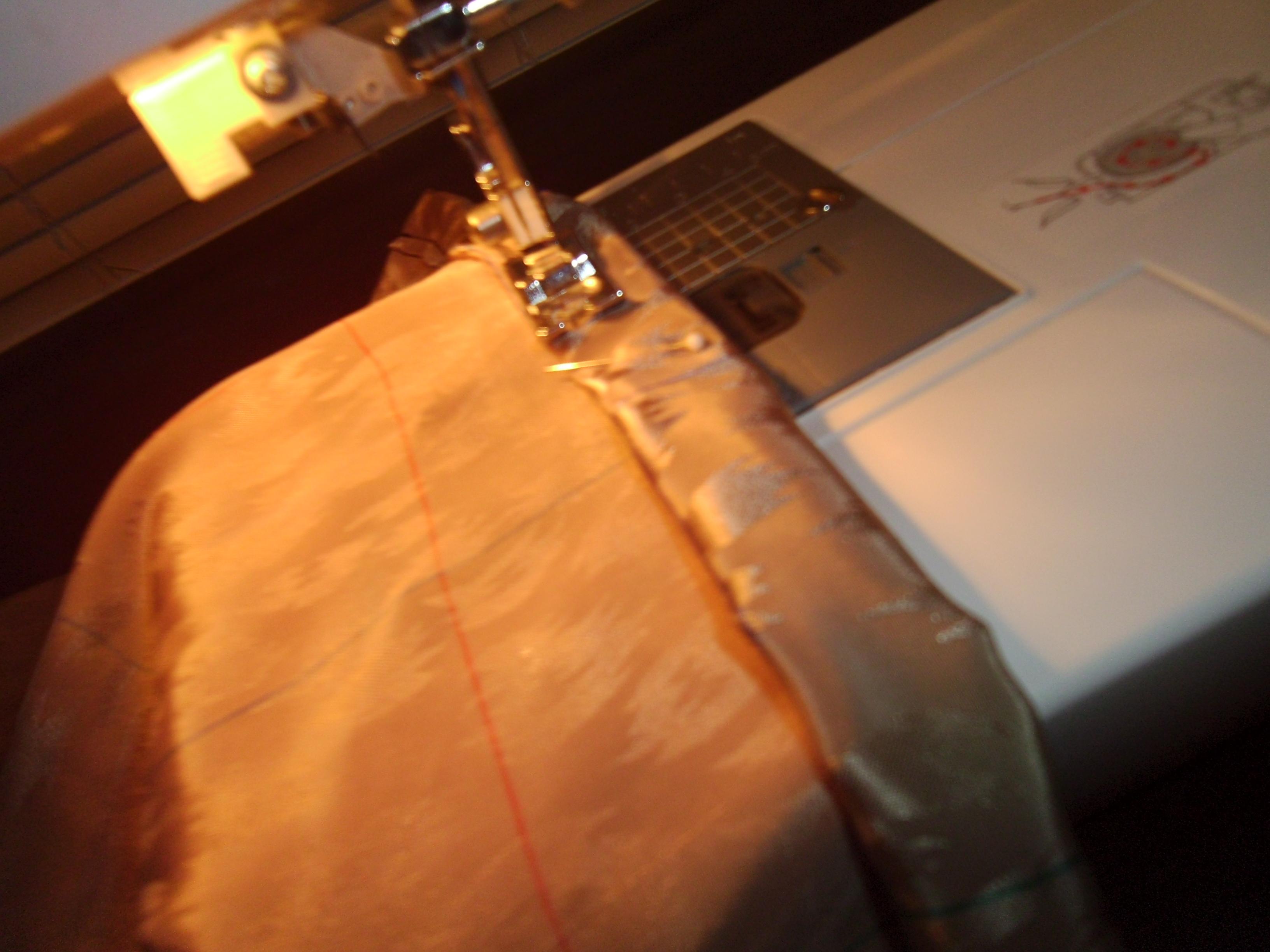 Day 146:  Fixing a Fail Skirt 7