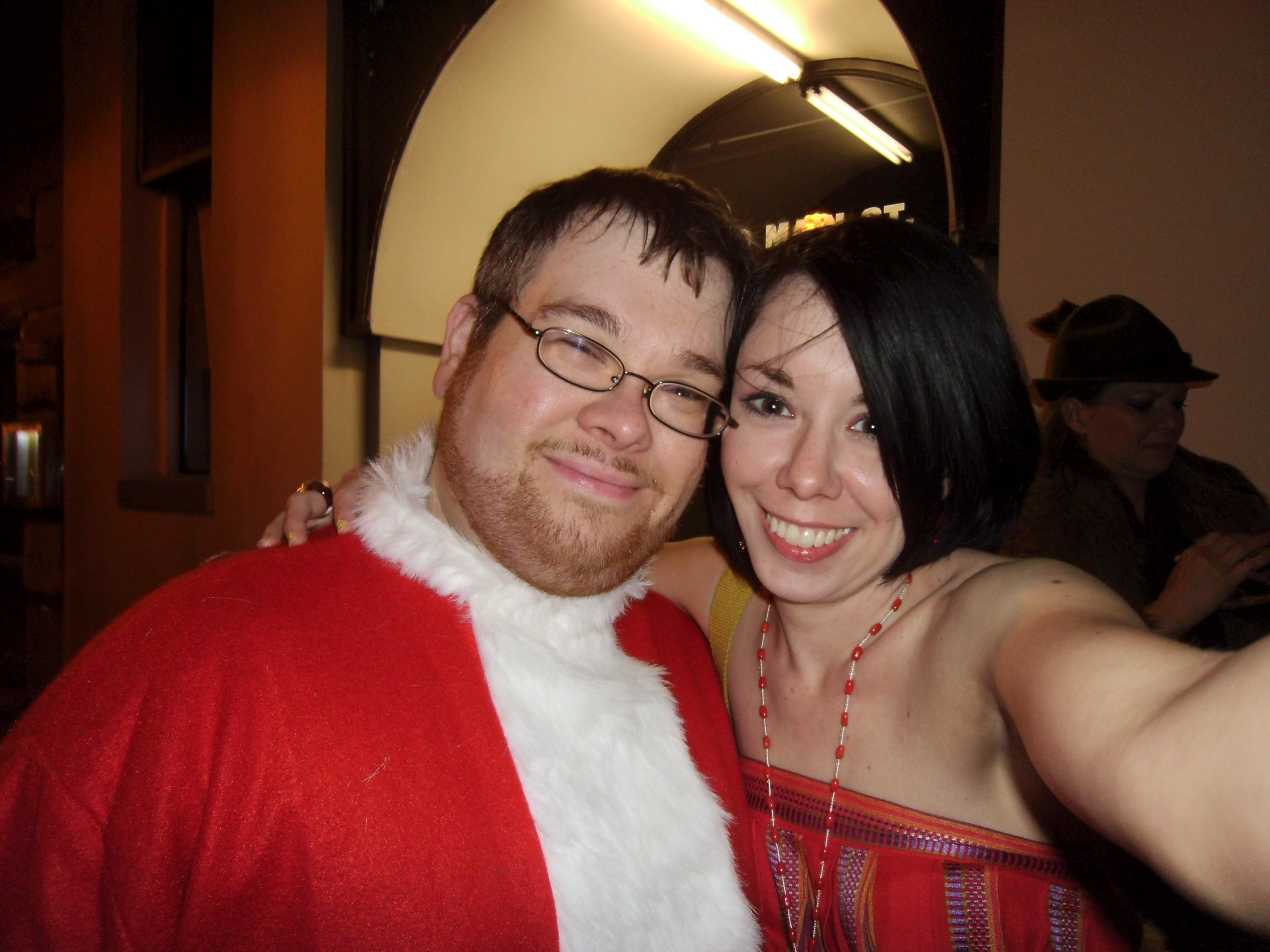 Day 158:  Merry Krampus! 6