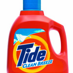 Day 161:  DIY Laundry Detergent