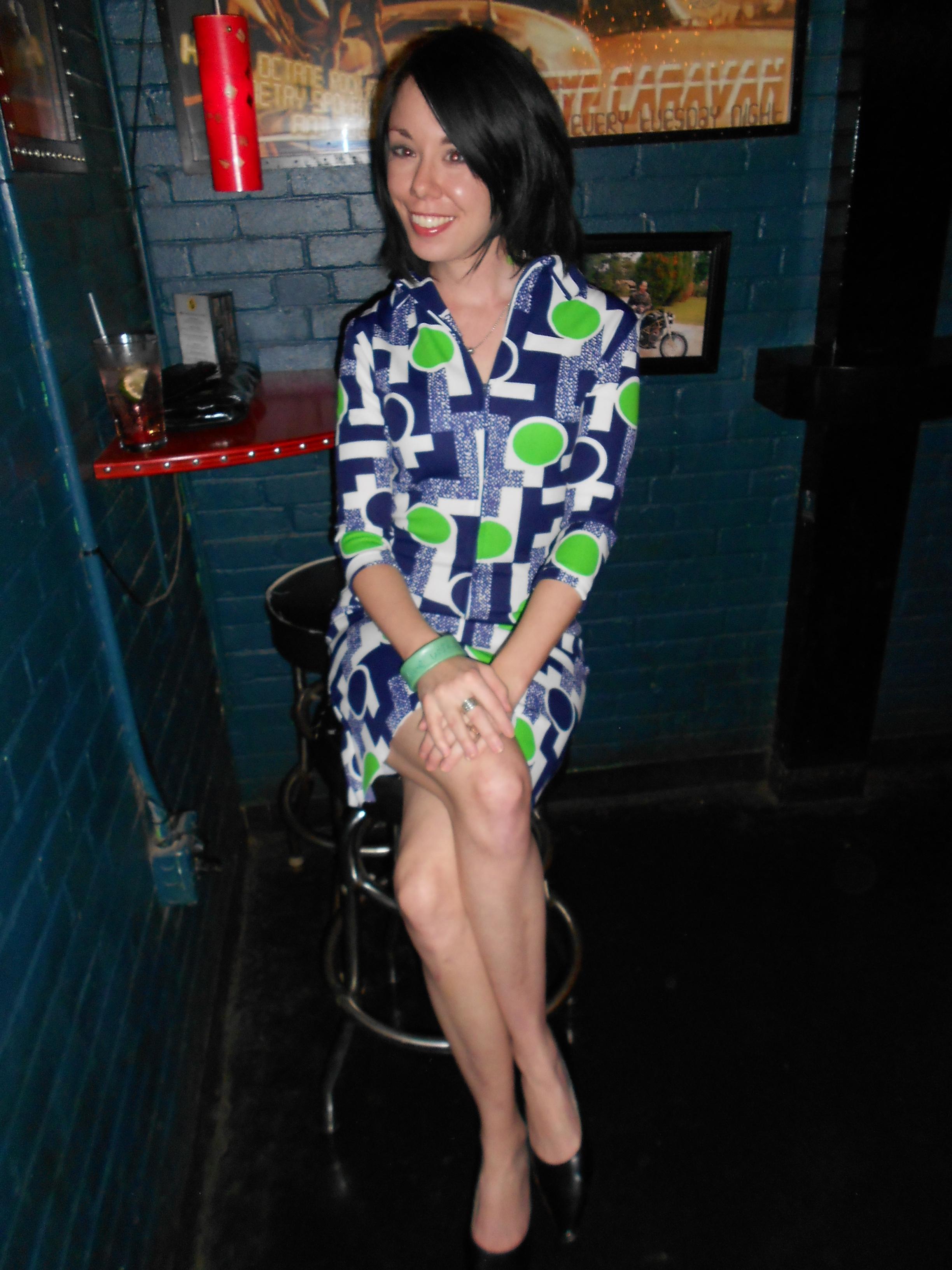 Day 209:  Publix Dress 10