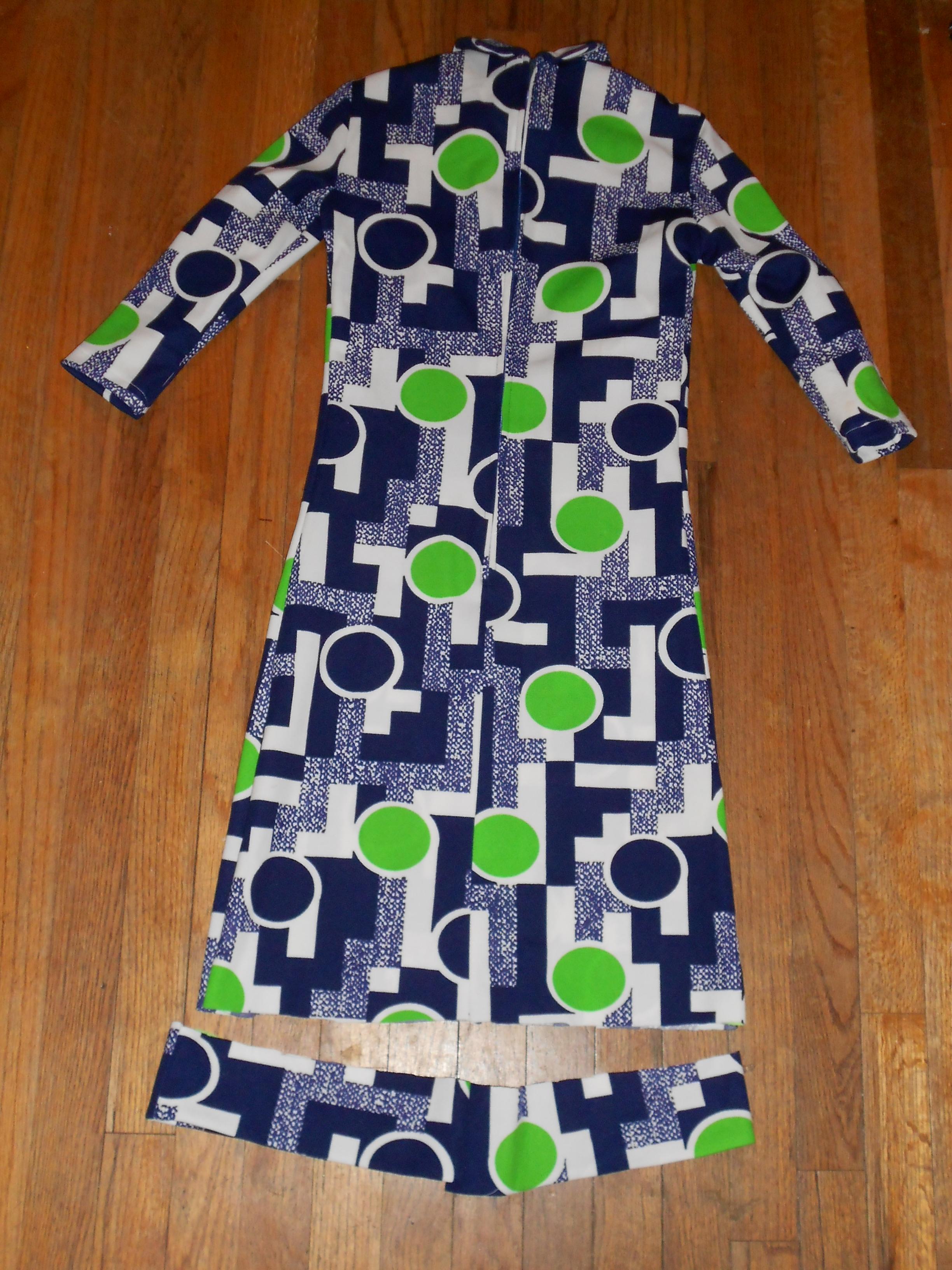 Day 209:  Publix Dress 8