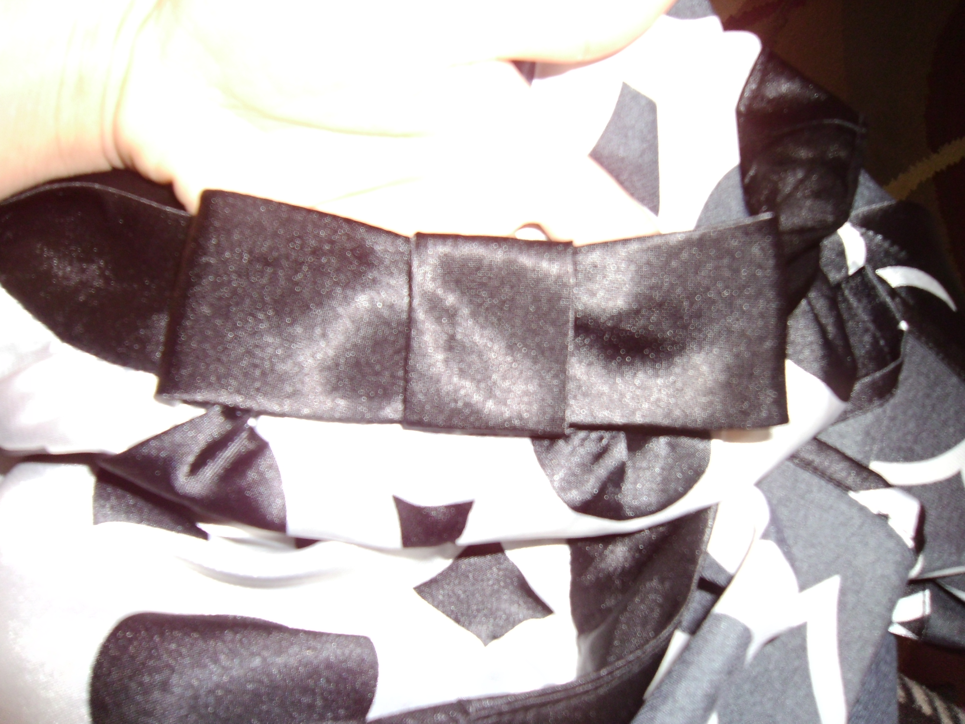 Day 184: What are you Wearing New Years Eve? 3