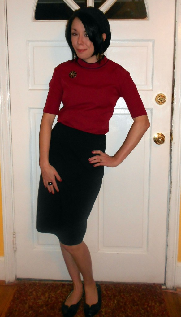 Day 231: Boldly Going Nowhere Top 2