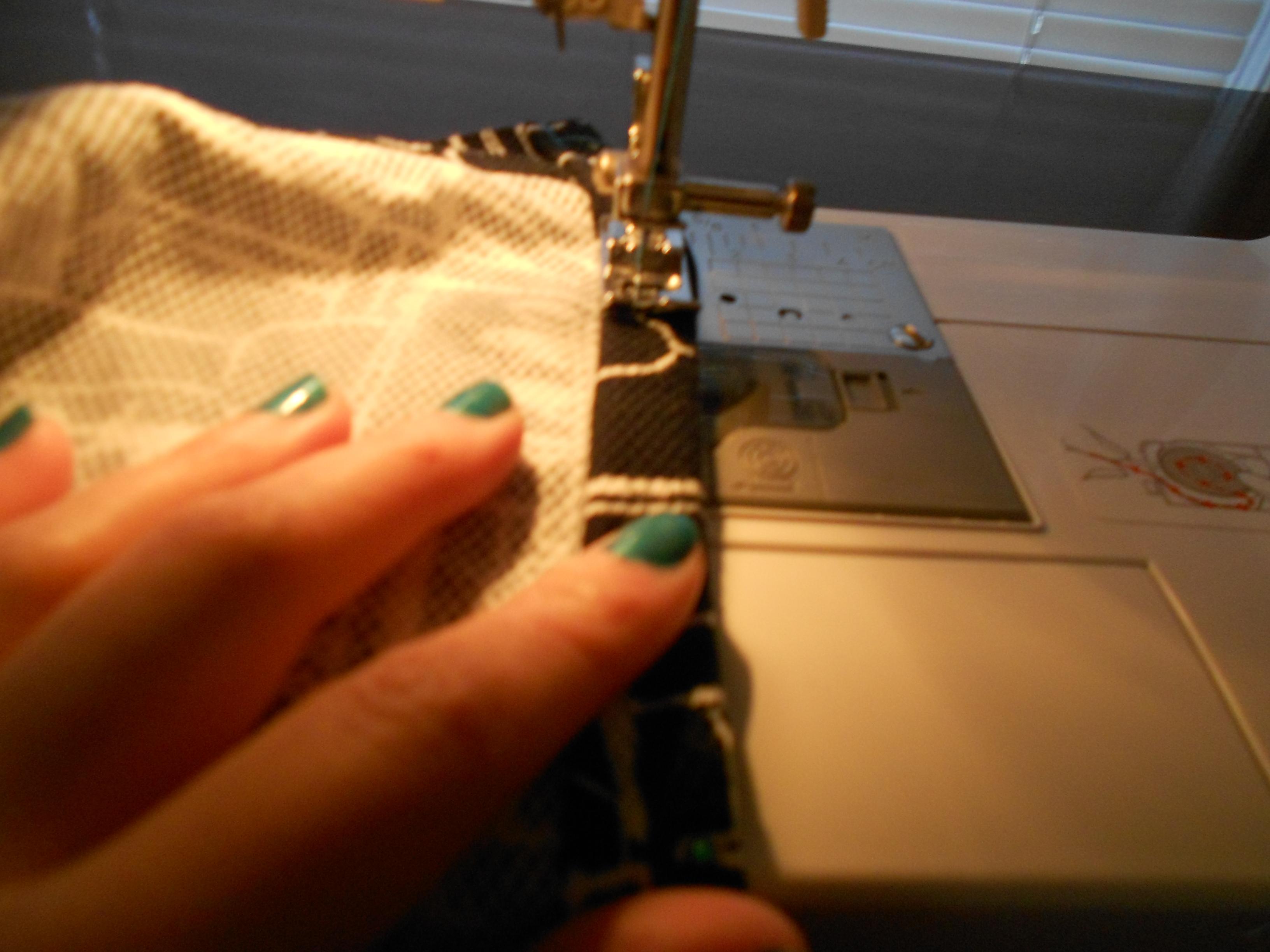 Day 222: Jet Setter Dress 5