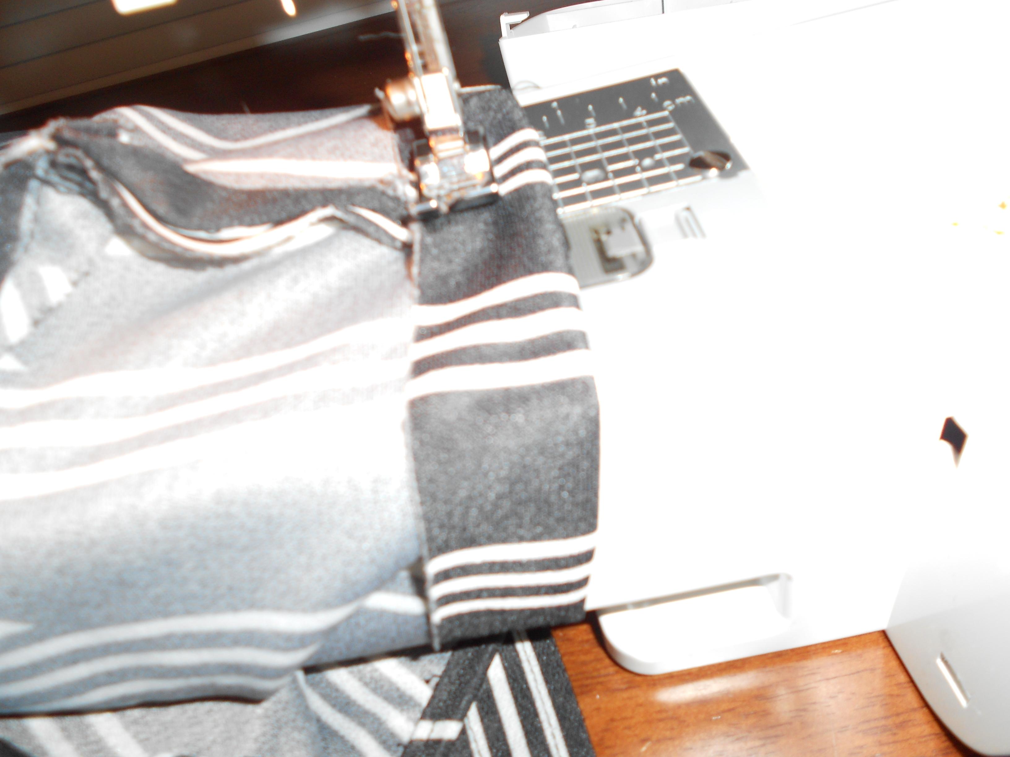 Day 226: Art Dec-oh! Dress 7