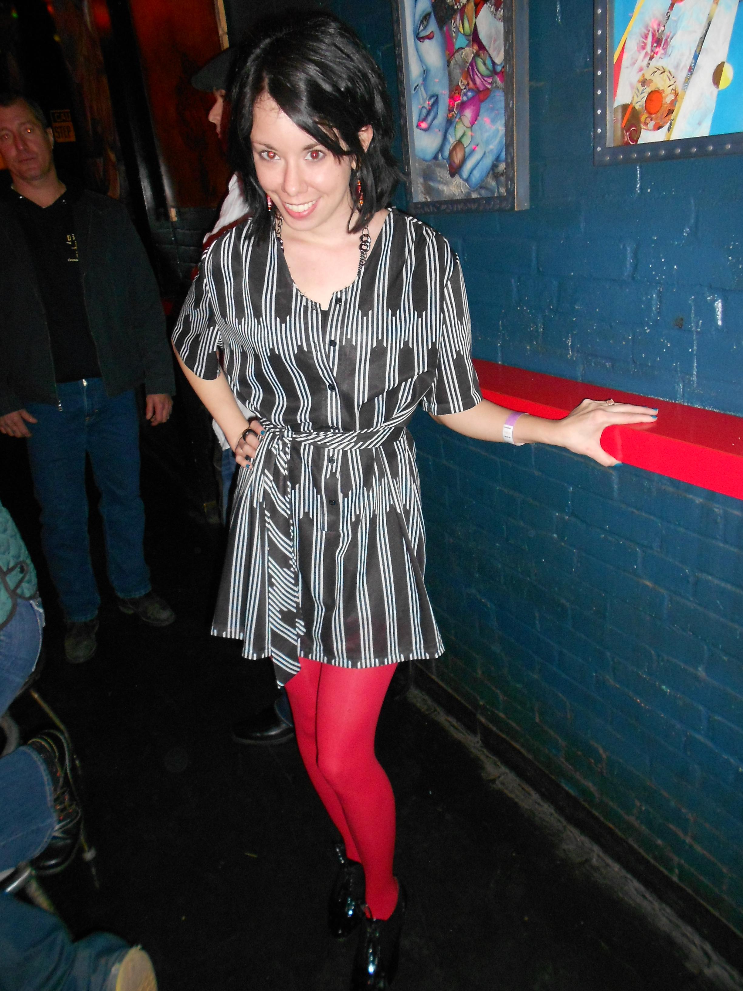 Day 226: Art Dec-oh! Dress 10