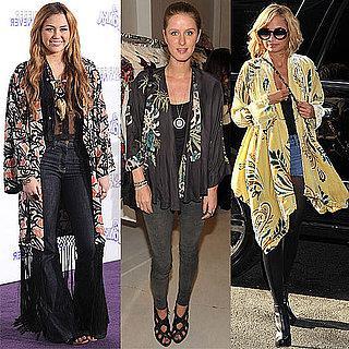 Day 227:  Kimono Jacket 10