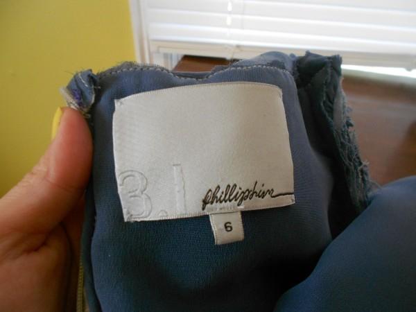 Phllip Lim Label