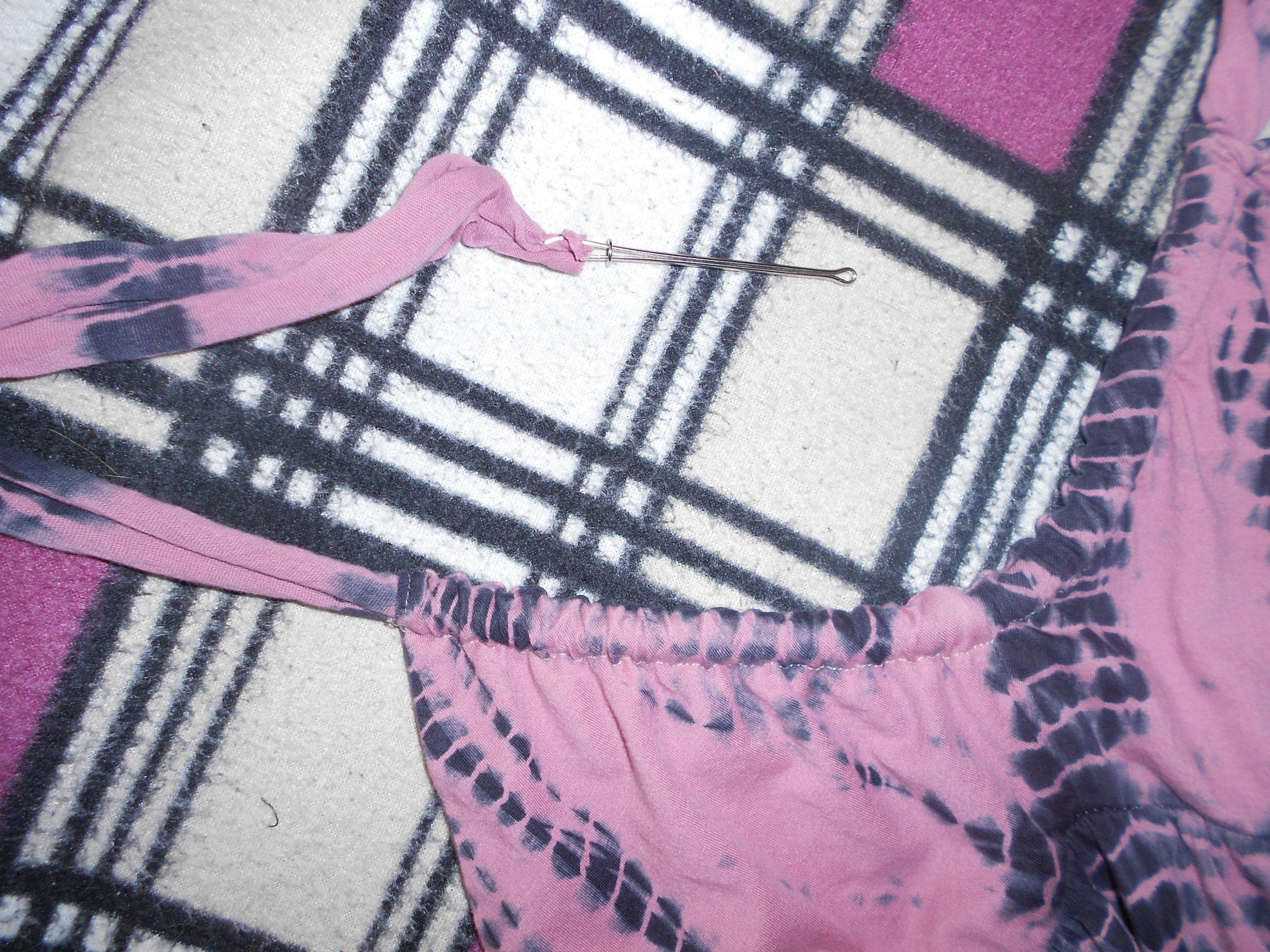 Day 255: Kicked Back Dress 5