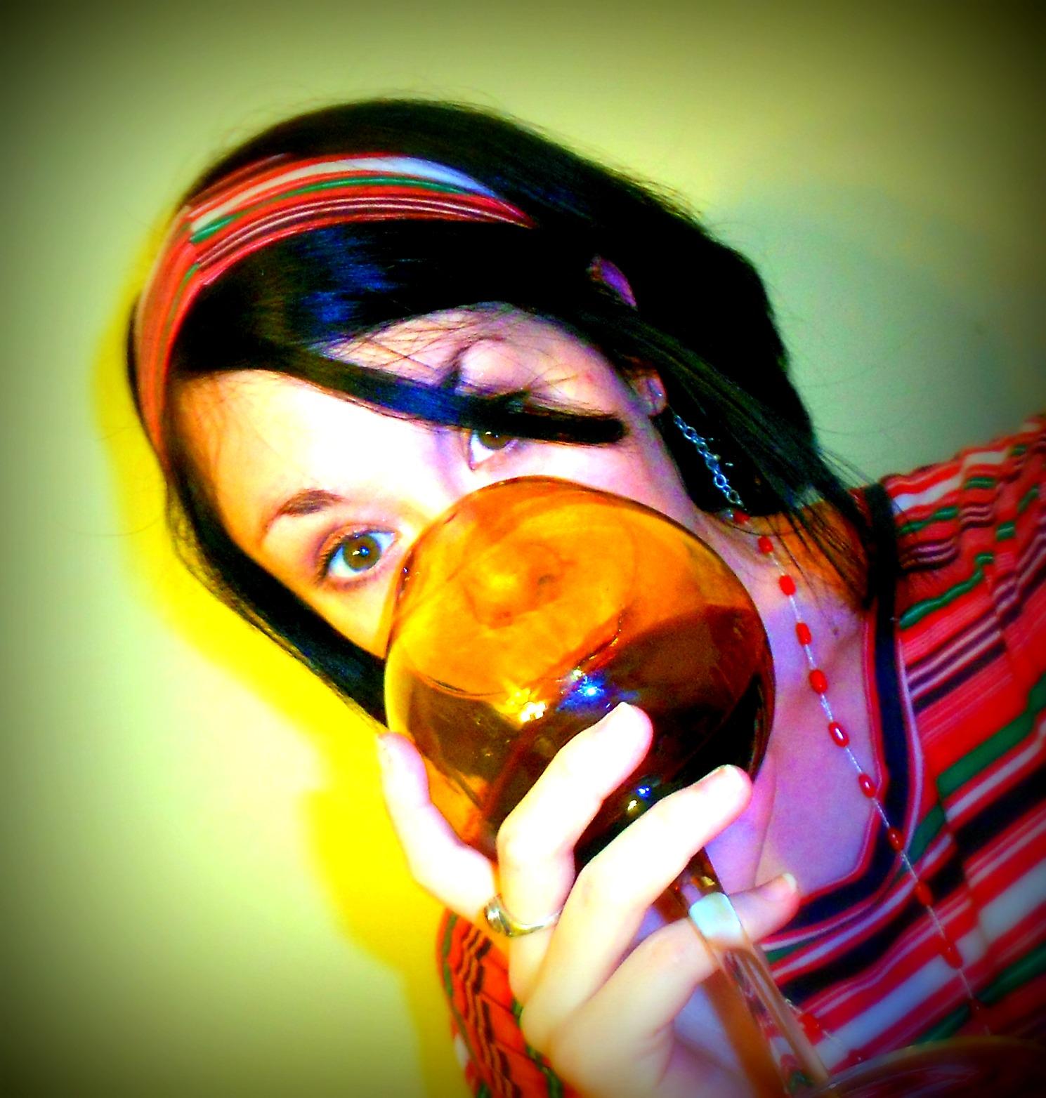 Day 277: Wine Not? Tee 8