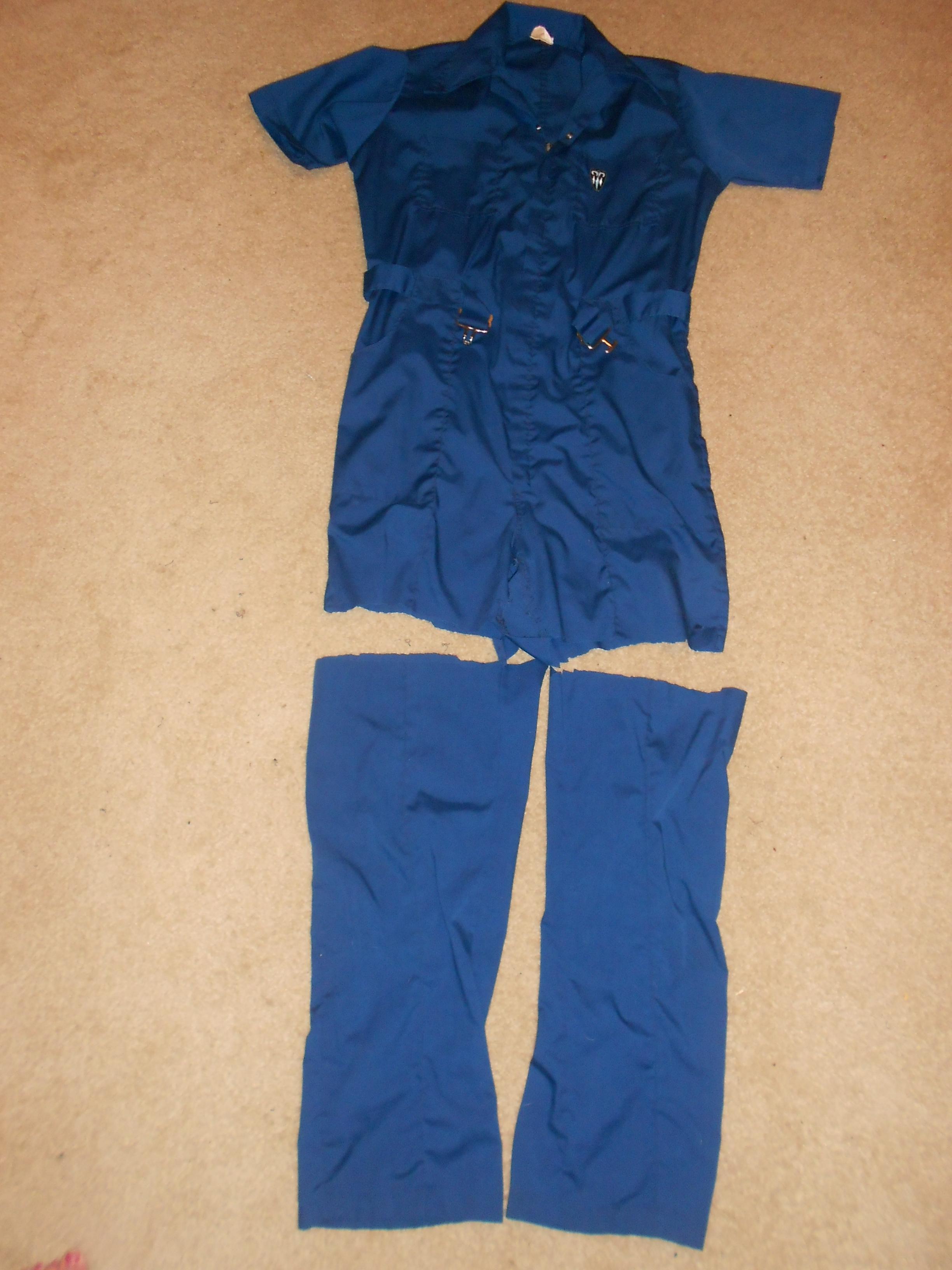 Day 279:  Uptown Girl Dress 5