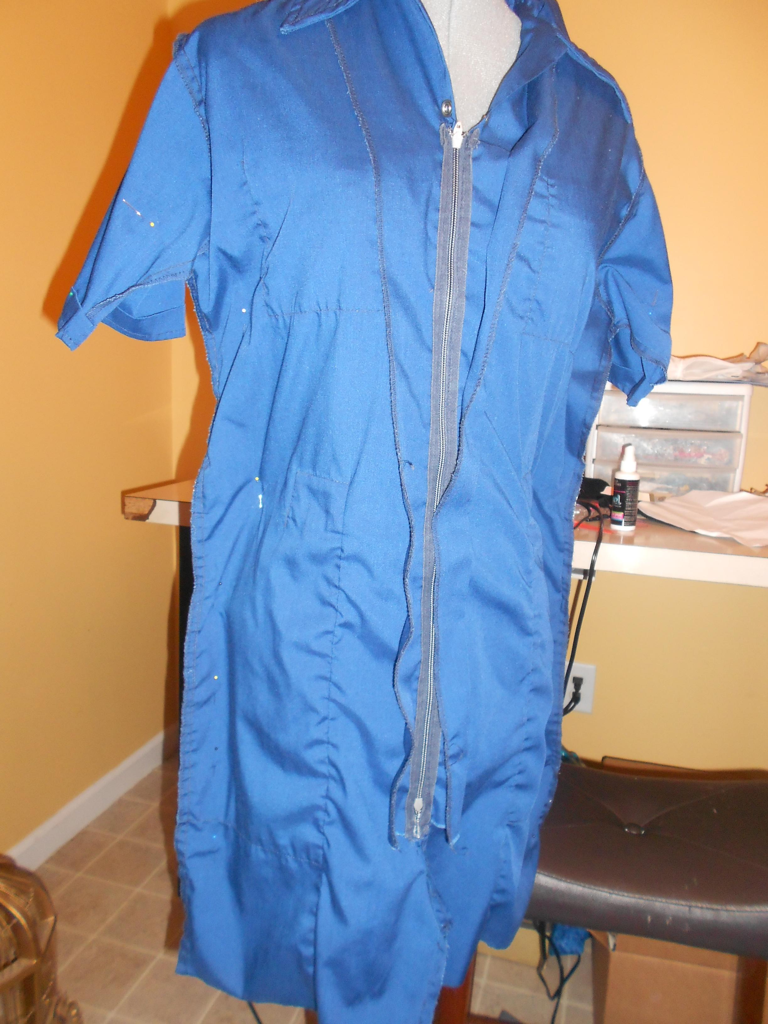 Day 279:  Uptown Girl Dress 6