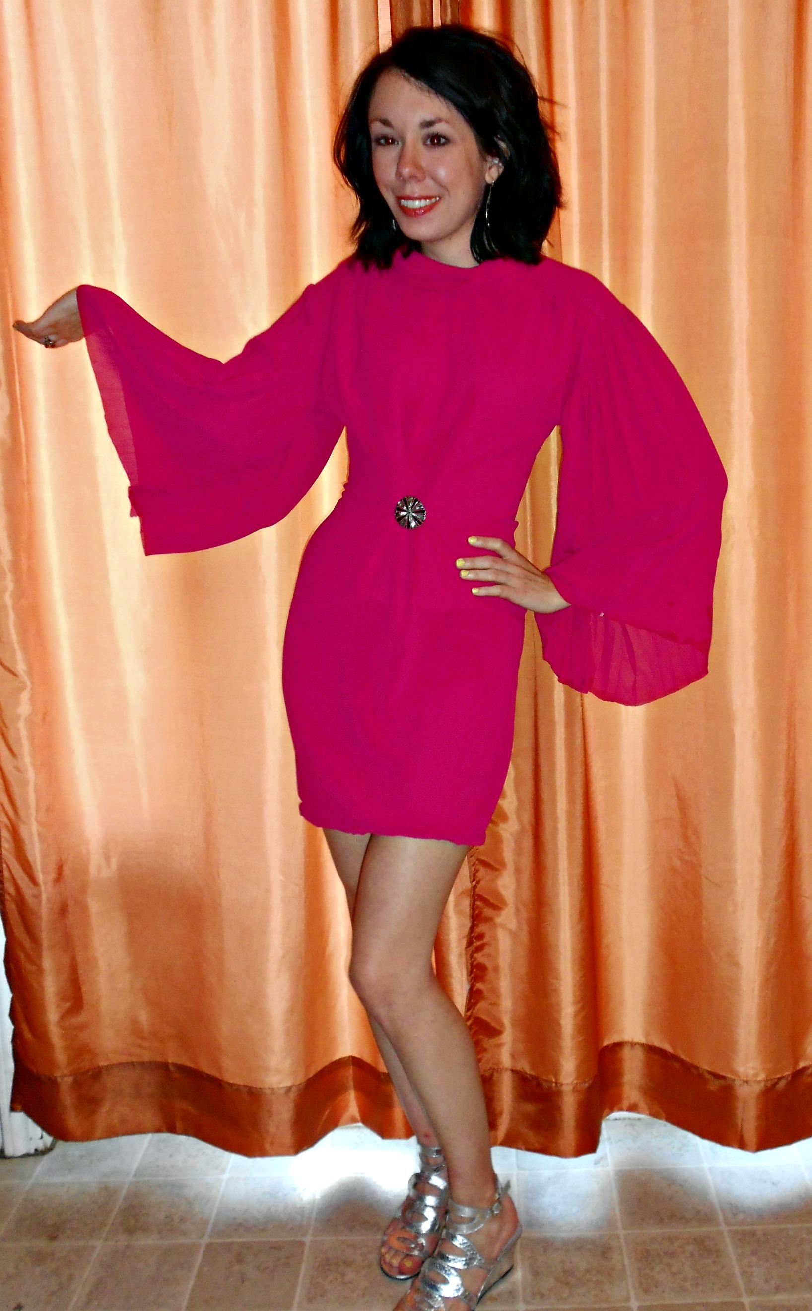 Day 316: Bijou Dress 11