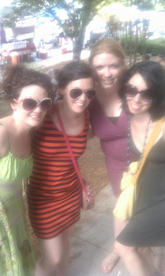 Day 310:  Crawfish Fest Top 9