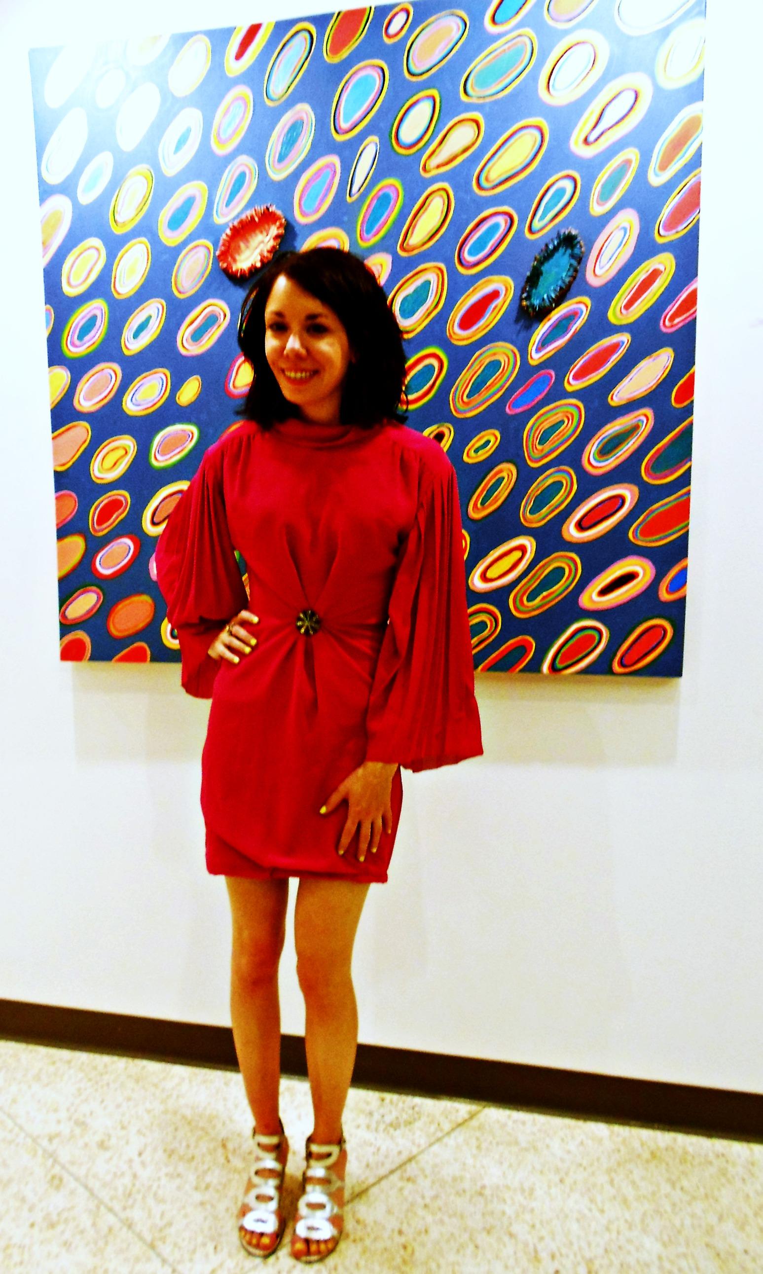 Day 316: Bijou Dress 17