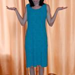 Day 333:  Wave of Mutilation Dress