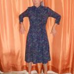 Day 309:  3 Step Dress
